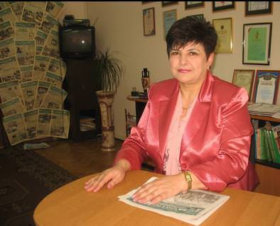 Дора Костова