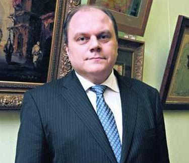 г-н Шолкопляс