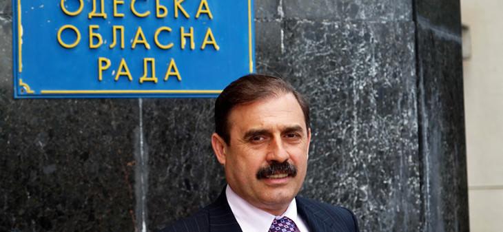 Антон Иванович Киссе