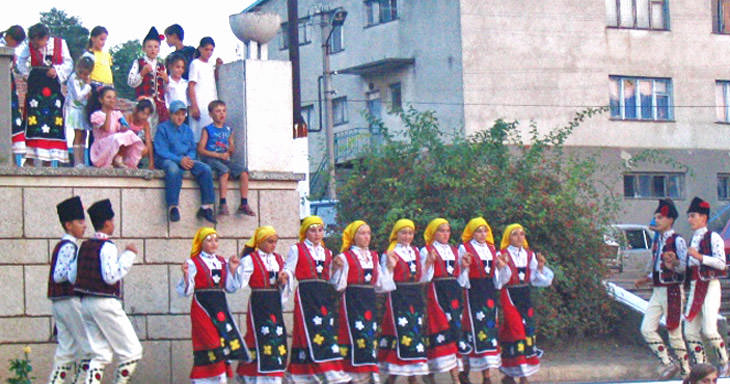 Ден на бесарабските българи