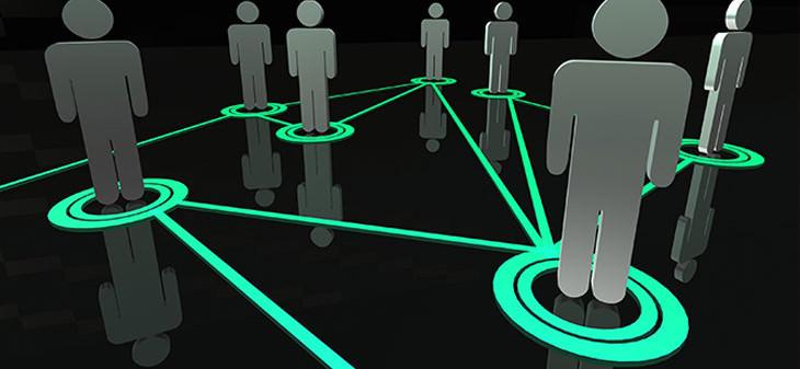 мрежа