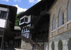 Бигорски Манастир