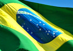 президент на Бразилия