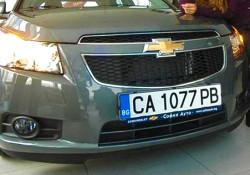 български автомобили
