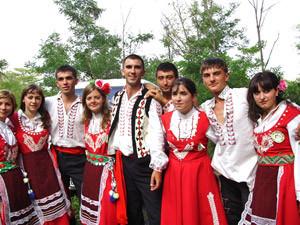 бесарабски българи