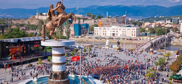МЪкедония
