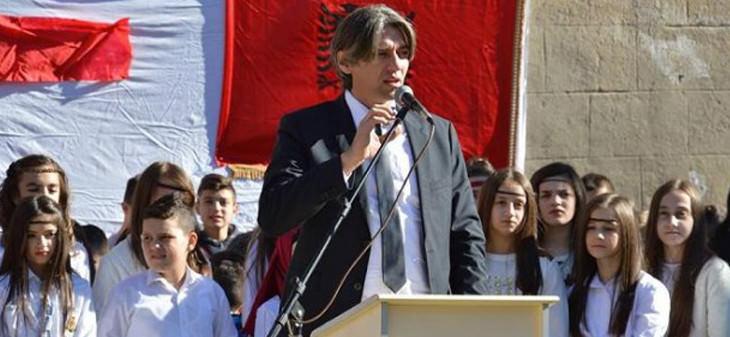 кметът на Струга