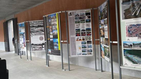 български архитекти в Солун