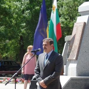 Антон Киссе Болград