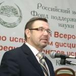 Рафик Мухаметшин