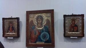 икони на художници от Бесарабия