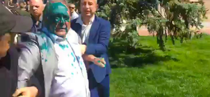 Саморазправа с българин в Белгород, Украйна
