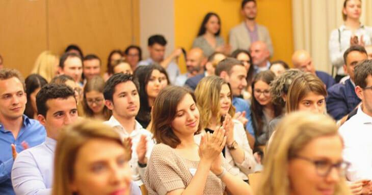 Среща на български предприемачи от Австрия и България във Виена